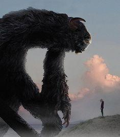 I Kill Giants : 巨人は現実に存在するのか、しないのか ? !、ファンタジーの世界に閉じこもった孤独な少女が、町を守るために巨人を殺す ! ! と誓う人気コミックを、オスカー受賞の名監督が映画化した「アイ・キル・ジャイアンツ」の予告編 ! ! - CIA Movie News