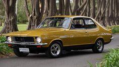 1973 LJ Torana GTR XU-1 Australian Muscle Cars, Aussie Muscle Cars, Classic Hot Rod, Classic Cars, Holden Muscle Cars, Holden Torana, Holden Australia, Australian Vintage, Germany And Italy