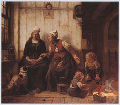 Rudolf Jordan Troost van de weduwe, 1856  Sotheby's (München), 37 #NoordHolland #Marken