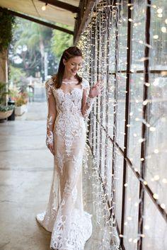 Noya Bridal Wedding Dress Collection