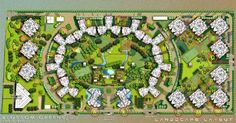 Logix Blossom Greens Sec 143 Noida #ModiInChina @EconomicTimes - Property Guru Delhi NCR