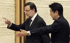 """Rajoy, sobre la tercera vía: """"No sé exactamente en qué consiste"""""""