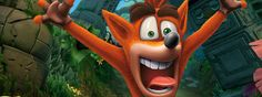 "PlayStation Blog interviews the developers of the Crash Bandicoot remake (""N. Sane Trilogy"") and give more details on the upcoming release #Playstation4 #PS4 #Sony #videogames #playstation #gamer #games #gaming"