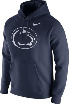 920b08374c9a Philadelphia Eagles Leggings Outfit. Nike Men s Penn State Nittany Blue Club  Fleece Hoodie
