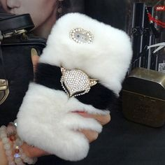 Cheap case for iphone, Buy Quality phone cases directly from China case for Suppliers: Luxury Bling Fox head Warm Soft Beaver Rabbit Fur Hair phone cases for iphone X protective phone back Fluffy Phone Cases, Bling Phone Cases, Cute Phone Cases, Iphone 6, Iphone Phone Cases, Phone Covers, Samsung Cases, Samsung Galaxy, Fluffy Rabbit