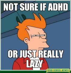 adhd meme - Google Search | adhd | Pinterest | Kid, Galleries and ...