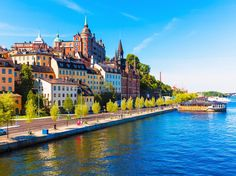 6. Stockholm, Sweden — 17.4%. Stockholm is another global city in the midst of a…