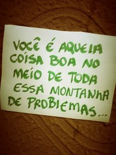 Você... More Than Words, Some Words, Positive Mind, Positive Vibes, Heart Vs Mind, Best Quotes, Love Quotes, Words Quotes, Sayings