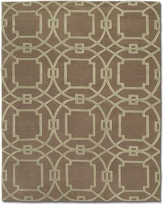 Tufenkian Carpets | Cloister in Applewood