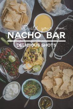 Delicious Shots: Nac