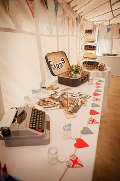 Wedfest! An Edwardian Vintage Wedding Dress and Tipis in Cornwall