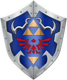 deviantART: More Like SS Hylian Shield by ~BLUEamnesiac