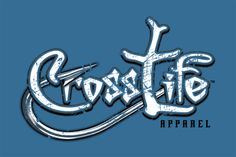 "And He said to them, ""Follow Me, and I will make you fishers of men."" - Matthew 4:19  http://www.crosslifeapparel.com"