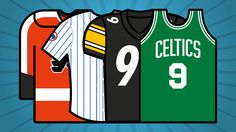 Of the 20 cities with three or more major pro sports teams, which has the best-dressed batch? Uni Watch crunches the numbers to determine the best-looking sports cities. No. 1 on the list might leave you thinking,