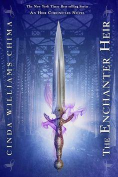 ... The Enchanter Heir (The Heir Chronicles, #4) de Cinda Williams Chima