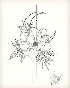 how to draw tears #tattoo #sunflowertattoo #tattoos Bild Tattoos, Cute Tattoos, Body Art Tattoos, Small Tattoos, Ship Tattoos, Ankle Tattoos, Arrow Tattoos, Tatoos, Flower Sketches