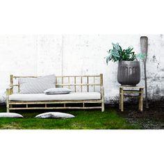 Bambu soffa .Tine K