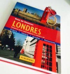 Londres, eu vou!