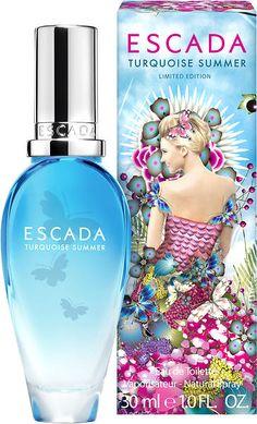 Escada Turquoise Summer edt 30ml 147c12a8328ba