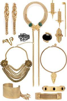 New Jewelry Designer to Love: Ela Stone