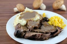 Looking for the best venison roast recipe for your meat? Check out our roundup of the top five venison roast recipes we've found around the web.