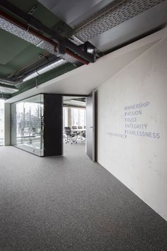 Optimizely Amsterdam Offices.