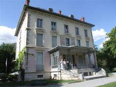 Babone 5GO (2): la villa bleue à Barcelonnette