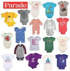 81ce63a627b8 20 Unique Onesies for Your Friend s Baby