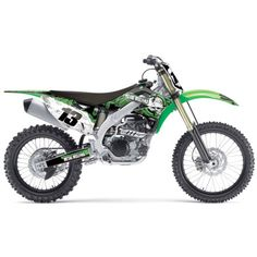 Factory Effex Kawasaki 2015 Chad Reed Two Two Motorsports Graphics Kit Kawasaki Dirt Bikes, Motocross Kit, Blue Aesthetic Dark, Rockstar Energy, Atv Accessories, Motosport, Metal Mulisha, Dirtbikes, Super Bikes