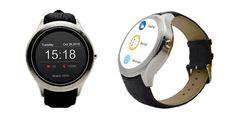 NO.1 D5: 3G smartwatch από την Κίνα που θα συζητηθεί