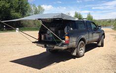 Image result for truck camper curtains