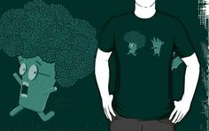 I found 'So Many Brains! T-Shirt by Teo Zirinis' on Wish, check it out!
