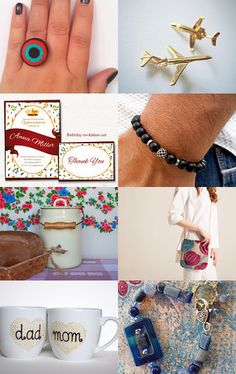 Ideas, Gifts 1249 by renee and gerardo on Etsy--Pinned with TreasuryPin.com