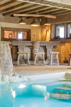 105289 03) For 24 Persons Located In Durbuy Is Like A Dream Come True. Take A  Swim In The Indoor Swimming Pool, Relax In The Sauna ...