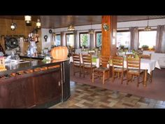 Hotel Alte Viehweide - Helferskirchen - Visit http://germanhotelstv.com/alte-viehweide-gmbh A 10-minute walk from the village of Helferskirchen and surrounded by the Westerwald Forest this peaceful hotel features a large beer garden and a spa. Free Wi-Fi is provided. -http://youtu.be/vOGfZ6Nw4Rc