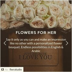 Happy Valentine's Day . You still have time to order your flowers . What's app us on 971 52 509 8012