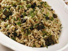İç Pilav Tarifi - Lezzet Risotto, Ethnic Recipes, How To Make, Food, Bulgur, Essen, Meals, Yemek, Eten