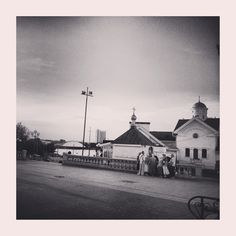 Riverside, Minsk, Belarus