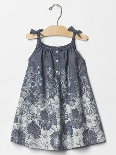 Toddler Girl Clothes – Shop New Arrivals Frocks For Girls, Little Girl Dresses, Girls Dresses, Baby Dress Design, Baby Girl Dress Patterns, Baby Frocks Designs, Kids Frocks Design, Girls Clothes Shops, Kids Fashion