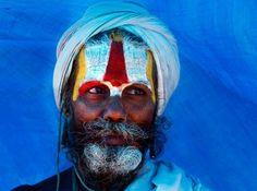 The Many Faces of India   The Many Faces of India - Yahoo News India