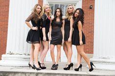Little Black Dress © 2013 Kelly Sheerer