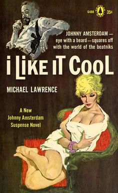 """""""I Like It Cool"""" 