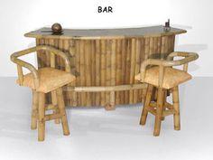 artesanias en bambu - Buscar con Google