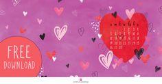 Happy February! (Fre