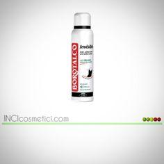 Il #borotalco #spray è un prodotto di #roberts ed il suo #inci contiene 8 ingredienti di cui il 13% di qualità eccellente e buona. #Follow #incicosmetici e scopri di più @ www.incicosmeti.com