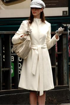 Anne Hathaway -- 'The Devil Wears Prada'