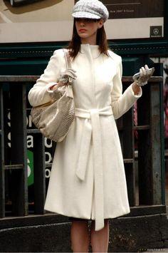 Anne Hathaway -- 'The Devil Wears Prada'