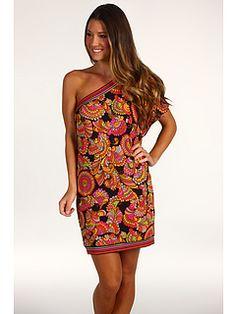 Trina Turk  Love this dress!
