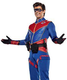 Captain Man Henry Danger Jacket #ChristmasSale