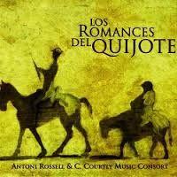 """""""Los romances del Quijote"""". Antoni Rossel. España, 2005. Encuentra esta grabación sonora en la Mediateca: Rossel-RO Romance, Rossel, Moose Art, Music, Movie Posters, Movies, Animals, Painting, Don Quixote"""
